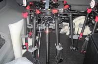 Силовики задержали харьковчан, которые испытывали летательные аппараты, предназначенные для съемки местности