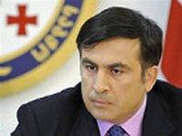 Ожидается, что сегодня Саакашвили возглавит Одесскую область