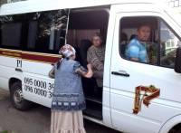 Днепропетровские коммунальщики взяли в заложники… трупы