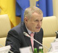 Отставка Блаттера дает шанс на спасение ФИФА /Суркис/