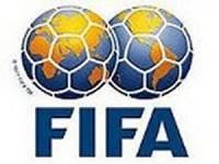 Украина крепко провисла в рейтинге ФИФА. А в лидеры рвется... Бельгия