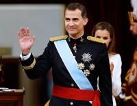 Из-за коррупционного скандала король Испании лишил свою сестру титула