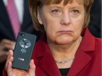 Прокуратура Германии закрыла дело о прослушивании телефона Меркель