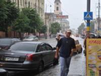Житомир и Черновцы чуть не повторили судьбу Тбилиси