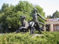 Крупнеший в Украине Николаевский зоопарк готов поделиться с коллегами из Тбилиси своими животными