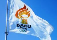Очередную золотую медаль Украине на Европейских играх принес гимнаст Верняев. Серебро — также у украинца, но... из Азербайджана