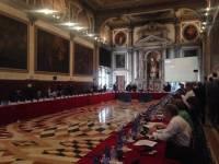 Венецианская комиссия не советовала бы Украине отменять депутатскую неприкосновенность