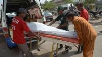 В В Пакистане число погибших от жары превысило 800 человек
