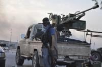 «Исламское государство» заявило права на российский Северный Кавказ