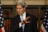 Мы не делаем целью прослушки президента Олланда /Керри/