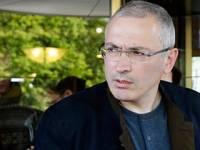 В России Ходорковского обвиняют в очередном уголовном преступлении. Сидеть придется долго