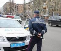 Аваков расформировал ГАИ всей Николаевской области и объявил о наборе в патрульную службу
