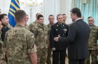 Порошенко встретился с теми, кто похоронил «Новороссию»