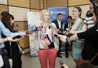 «Миллионная» туристка Крыма рассказала о всех «прелестях» отдыха на полуострове