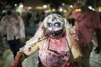 Для любителей экстрима. Американская компания запустит морской зомби-круиз