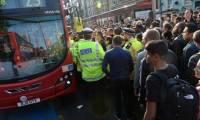 В Лондоне приключился настоящий транспортный коллапс