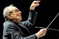 Эннио Морриконе впервые за 40 лет напишет музыку для спагетти-вестерна