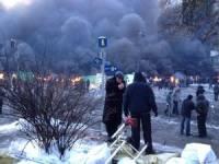 Военный прокурор рассказал о предателях из СБУ, сотрудничавших во время Майдана с ФСБ