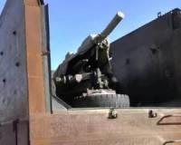 Боевики ДНР установили миномет на... мусоровоз