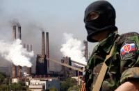 Промышленность оккупированного Донбасса: бросить и забыть?