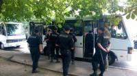 «Правый сектор» утверждает, что милиция готовится штурмовать их офис в Киеве
