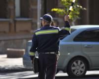Против столичных гаишников открыты уголовные производства