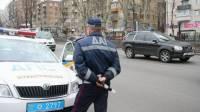 В Харькове ликвидировали ГАИ. Правда, пока только на бумаге