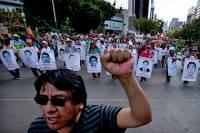 В Мексике найдены 60 массовых захоронений