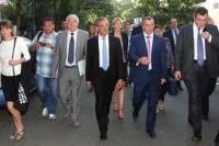 Французским депутатам, посетившим Крым, светит до 8 лет тюрьмы