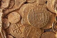 Американское семейство охотников за сокровищами в третий раз за три года нашло миллионный клад