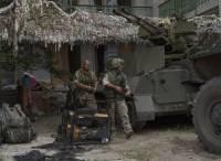 Генштаб опубликовал фото, подтверждающие, что Широкино находится под контролем морской пехоты