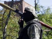 Боевики обстреляли блокпост Георгиевский