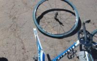 В Эстонии в ДТП пострадали велосипедисты сборной Украины