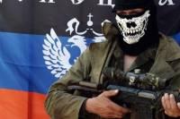 В Горловке снайпер боевиков ранил местного жителя