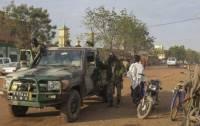 В результате нападения на отель в Мали погиб украинец