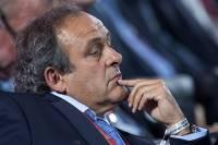 Платини призвал не связывать коррупционный скандал в ФИФА с проведением ЧМ-2018