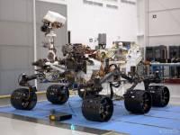 В NASA создали симулятор для желающих прогуляться по Марсу