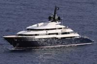 Спилберг хочет избавиться от яхты за 184 миллиона. Слишком маленькая