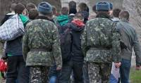 В Киеве более 600 человек привлечены к ответственности за уклонение от мибилизации