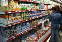 Экспорт украинских продуктов в Россию достиг исторического минимума