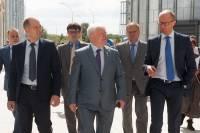 Правительство будет использовать опыт «НИБУЛОНа» для борьбы с теневым рынком зерна