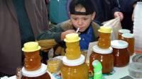 У Путина уже задумались над тем, чтобы заменить импортные сладости медом