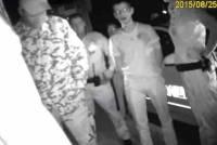 В Киеве совершено нападение на полицейский патруль