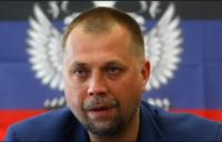 Численность российских боевиков, воевавших на Донбассе, составляет от 30 до 50 тысяч  /Бородай/