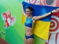 Украинская легкоатлетка завоевала «бронзу» на чемпионате мира в Пекине