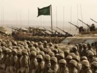 Армия Саудовской Аравии вошла на территорию Йемена