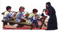 Чему учат украинские школьные учебники?