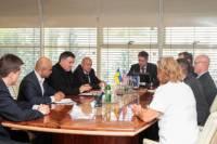 Техасские рейнджеры будут готовить инструкторов Национальной полиции Украины /МВД/