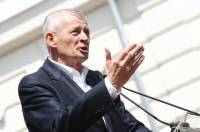 Мэр Бухареста задержан по подозрению во взяточничестве