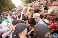 В России из-за бесплатного торта произошла массовая драка